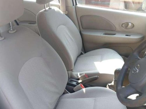 2012 Nissan Micra Diesel MT for sale in Kochi-3