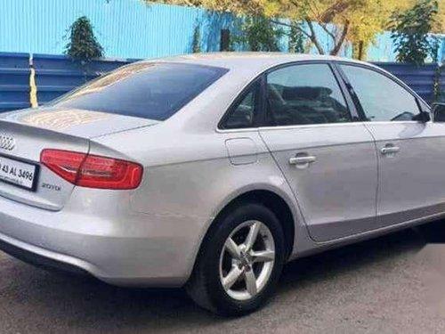 Audi A4 35 TDI Premium 2012 AT in Mumbai