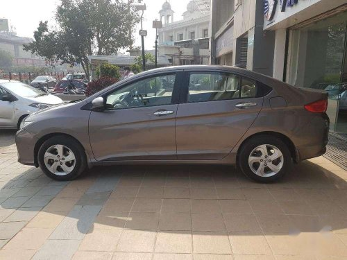 Used 2016 City VX CVT  for sale in Ahmedabad