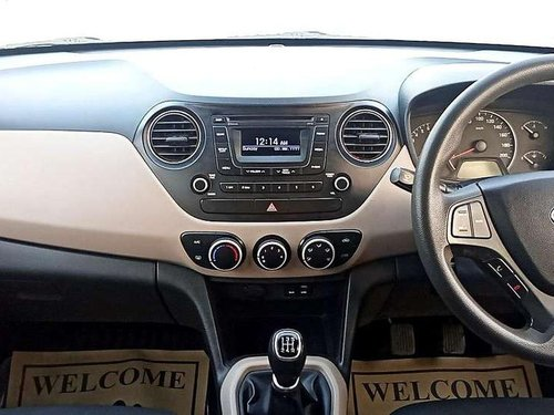 Used 2015 Hyundai Grand i10 MT for sale in Gurgaon