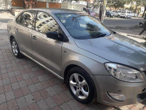Used 2011 Skoda Rapid MT for sale in Kanpur