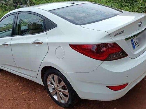 Used Hyundai Fluidic Verna 2011 MT for sale in Malappuram