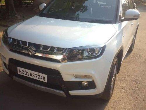 2018 Maruti Suzuki Vitara Brezza ZDi MT for sale in Chandigarh