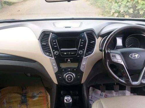 2014 Hyundai Santa Fe MT for sale in Nashik