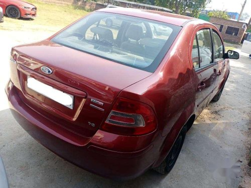 Ford Fiesta 2008  MT for sale in Chandigarh