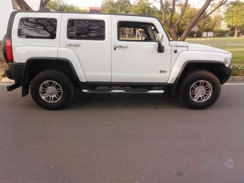 2009 Hummer H3 AT for sale in Gurgaon