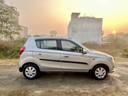 Maruti Suzuki Alto K10 VXI 2015 AT for sale in Lucknow