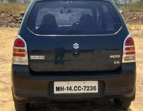Used Maruti Suzuki Alto 2010 MT for sale in Satara