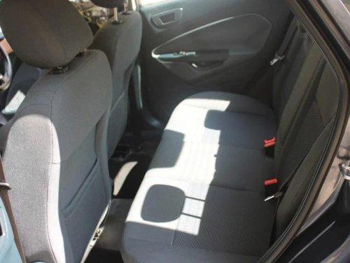 2013 Ford Fiesta AT Titanium Plus for sale in Bangalore
