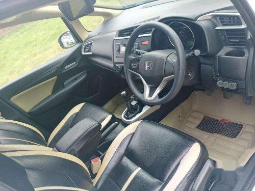 2015 Honda Jazz S MT for sale in Chandigarh