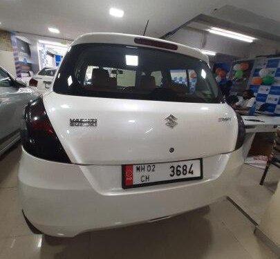 Maruti Suzuki Swift VDI 2012 MT in Mumbai