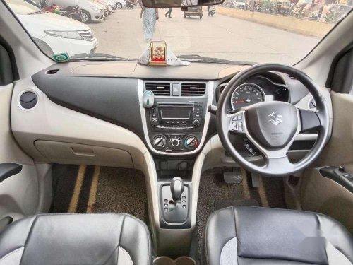 Maruti Suzuki Celerio ZXI 2015 AT in Thane