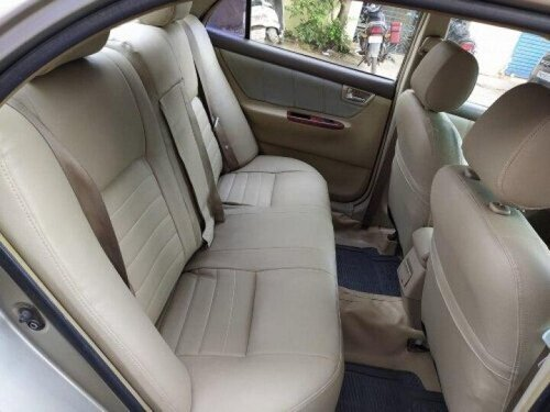 Toyota Corolla H4 2009 AT for sale in Chennai