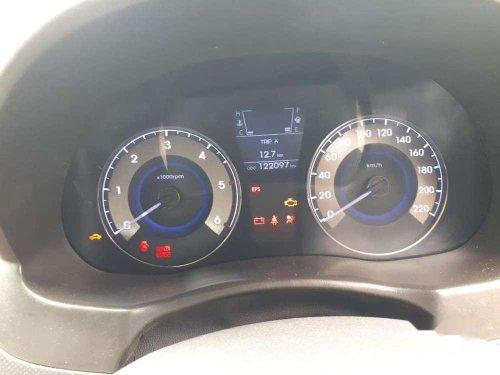 2013 Hyundai Fluidic Verna MT for sale in Thrissur