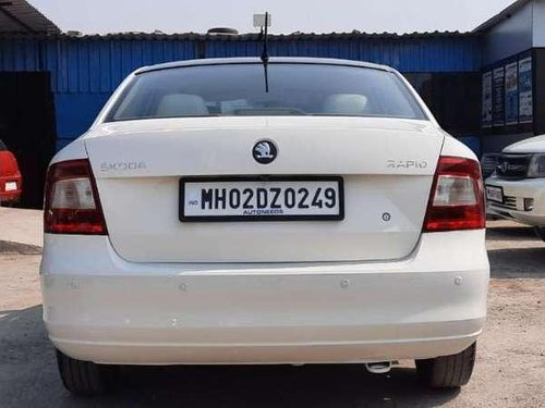 Used 2015 Skoda Rapid 1.6 MPI Elegance AT for sale in Pune