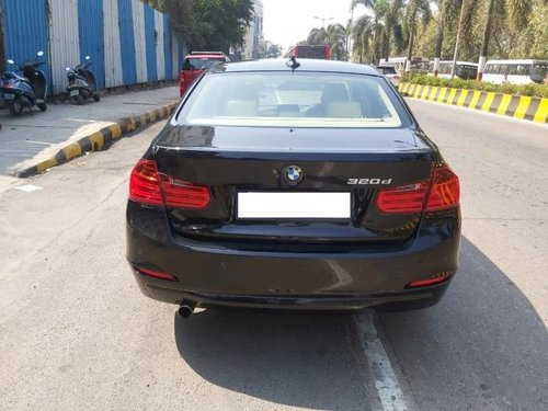2013 BMW 3 Series 320d Prestige AT for sale in Mumbai