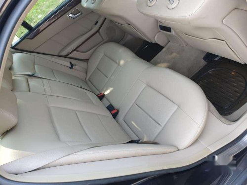 Used 2012 Mercedes Benz E Class AT in Gurgaon
