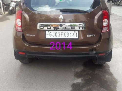Renault Duster RXZ 2014 MT for sale in Rajkot