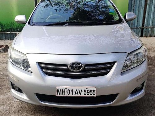 Used 2010 Toyota Corolla Altis 1.8 G MT for sale in Mumbai-3