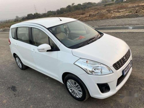 Used 2014 Maruti Suzuki Ertiga VXI MT for sale in Thane-9