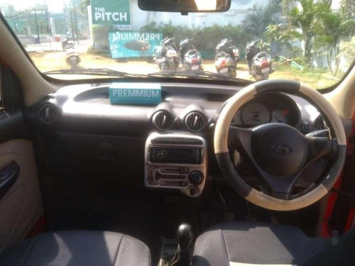Used 2009 Hyundai Santro Xing GLS MT for sale in Hyderabad
