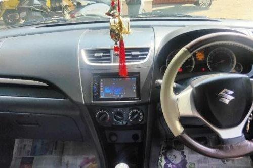 Used Maruti Suzuki Swift VDI 2013 MT in Mumbai