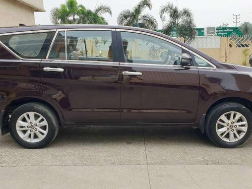 Used 2017 Toyota Innova Crysta MT for sale in Kalyan