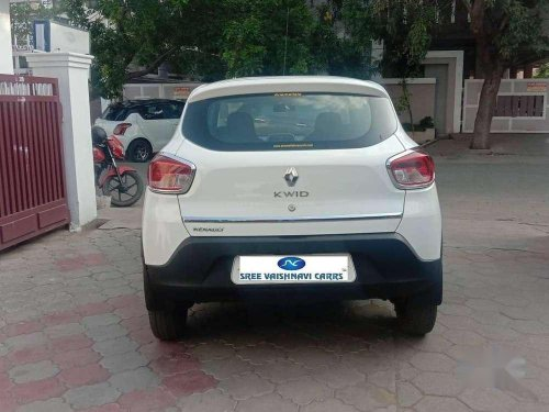 Used 2016 Renault Kwid RXT MT for sale in Coimbatore