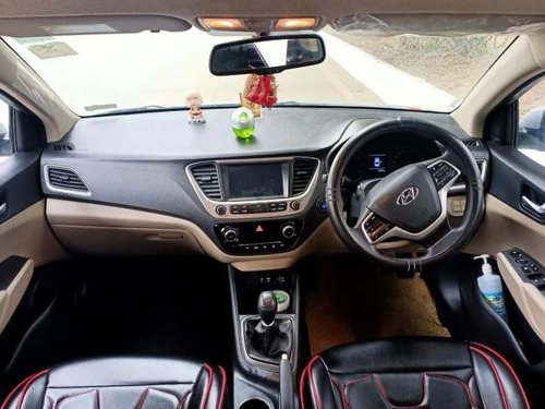 2019 Hyundai Verna VTVT 1.6 SX MT in Greater Noida