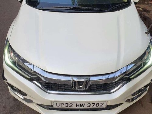 Used 2017 Honda City MT for sale in Lucknow
