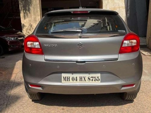 2017 Maruti Suzuki Baleno MT for sale in Mumbai-3