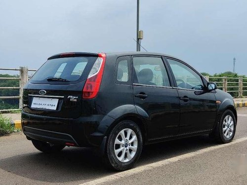 Ford Figo Diesel Titanium 2012 MT for sale in Dhule