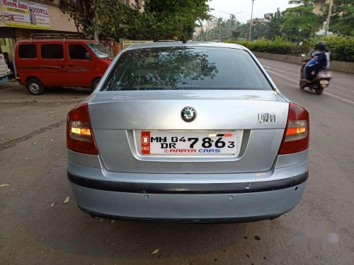Skoda Laura Ambiente 2008 MT for sale in Mumbai-8