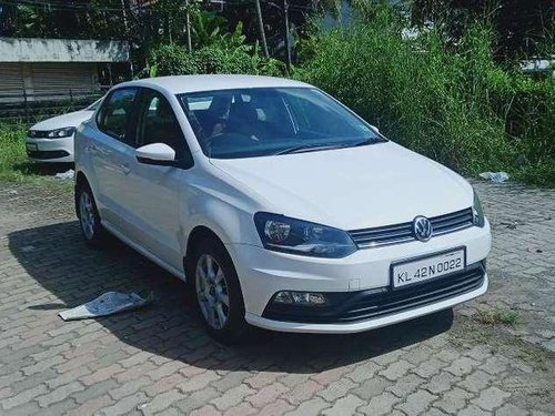 Used Volkswagen Ameo 2016 AT for sale in Kochi
