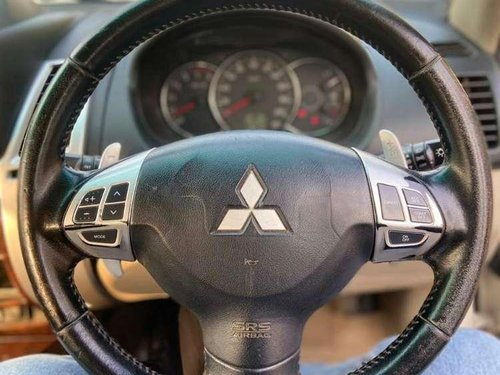 Mitsubishi Pajero Sport 2016 AT in Mumbai