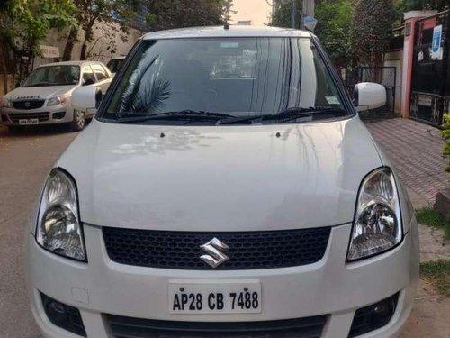 2008 Maruti Suzuki Swift VDI MT for sale in Hyderabad