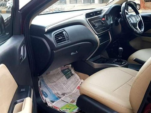 Used 2015 Honda City MT for sale in Ahmedabad