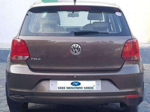 Used 2016 Volkswagen Polo MT for sale in Tiruppur