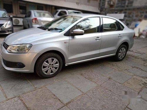 Volkswagen Vento 2012 MT for sale in Mumbai