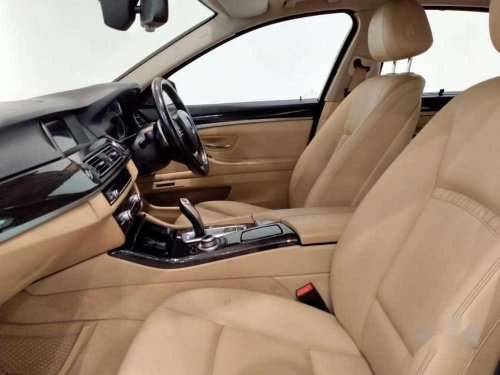 2016 BMW 5 Series 520d Luxury Line AT for sale in Mumbai