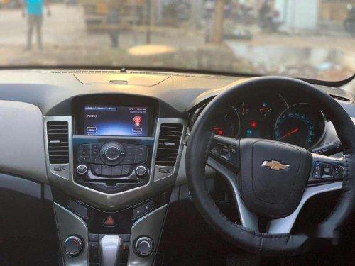 Used Chevrolet Cruze LTZ 2016 AT in Chennai
