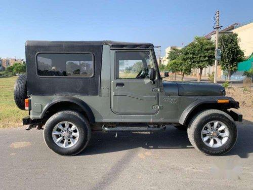 2013 Mahindra Thar CRDe MT for sale in Bathinda