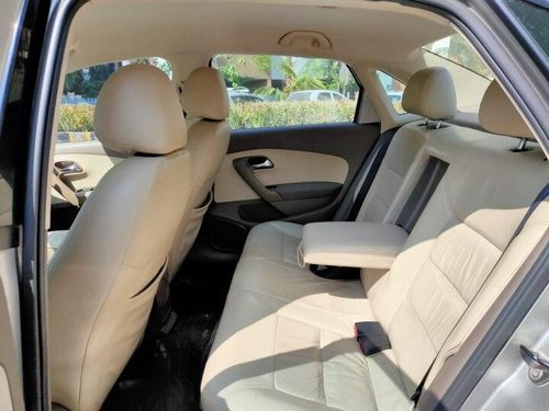 2011 Skoda Rapid 1.6 MPI AT Elegance for sale in Mumbai