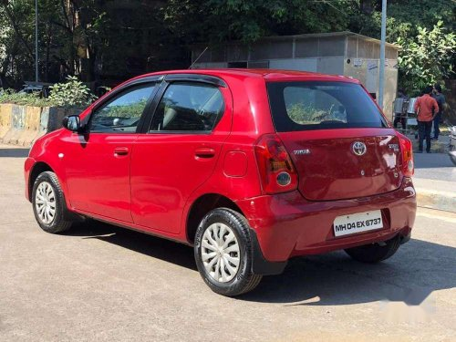 Toyota Etios Liva G 2011 MT for sale in Mumbai