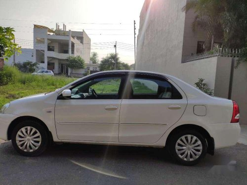 Used Toyota Etios GD 2013 MT for sale in Ludhiana