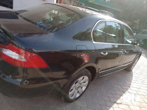 Skoda Superb 2012 AT for sale in Chandigarh