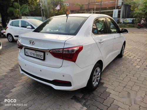 2017 Hyundai Xcent MT for sale in Kozhikode