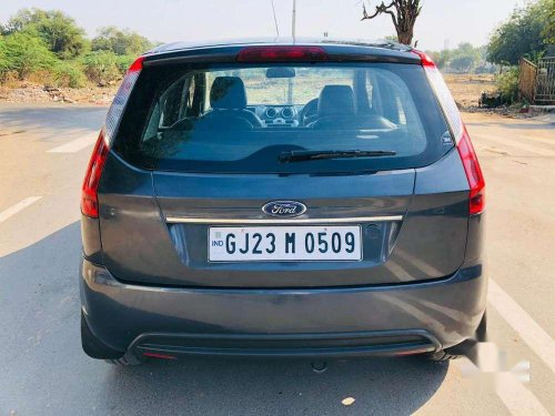 Ford Figo Diesel ZXI 2011 MT for sale in Ahmedabad