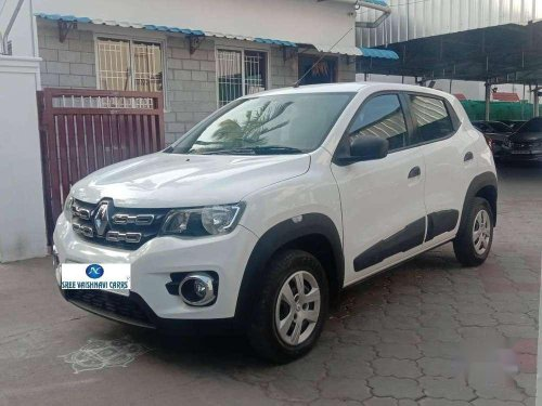 2016 Renault Kwid RXT MT for sale in Tiruppur