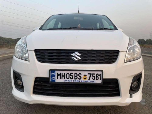 Used 2014 Maruti Suzuki Ertiga VXI MT for sale in Thane-17